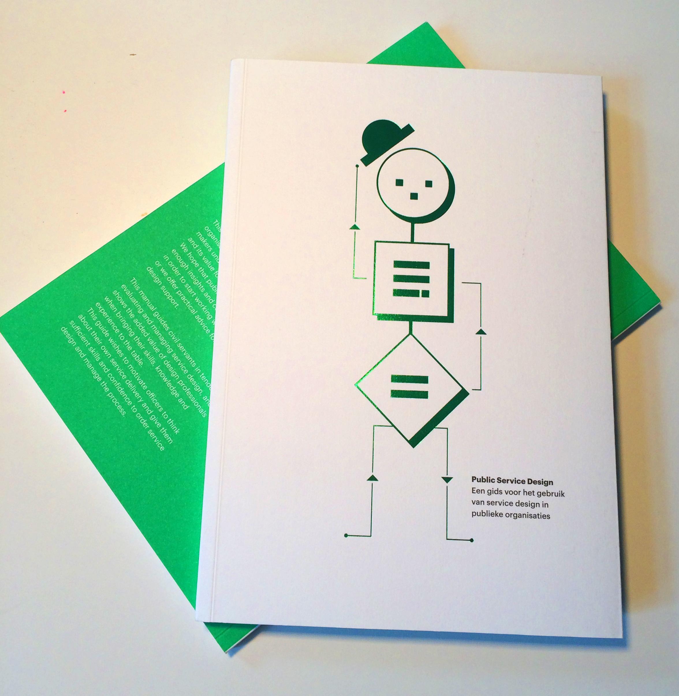 Public Service Design guide