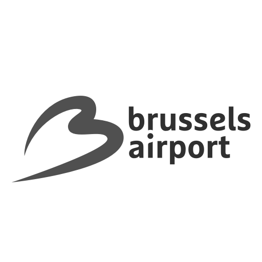 The Brussels Airport