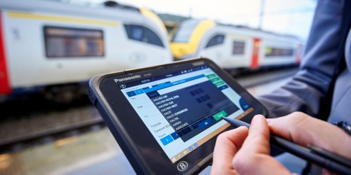 NMBS/SNCB ITRIS