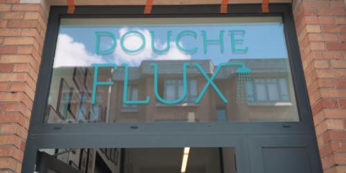 DoucheFLUX