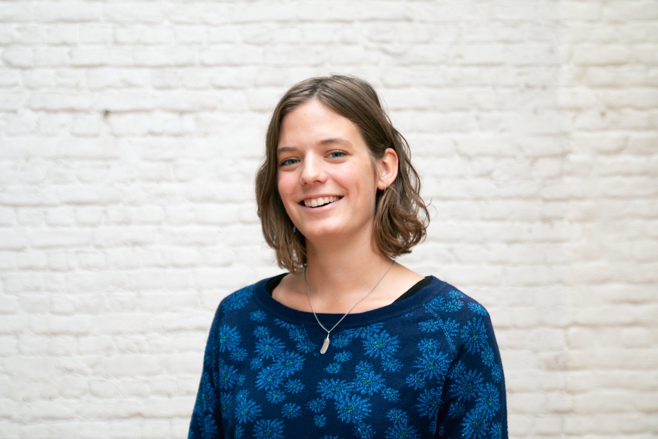 Amber De Decker