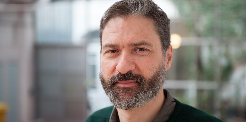 Alain Schiffeleers