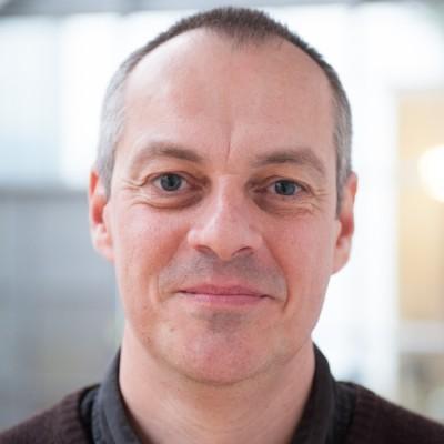 Johan Van Maldeghem