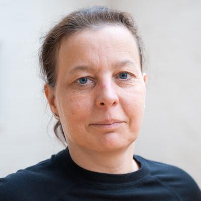 Kristel Van Ael