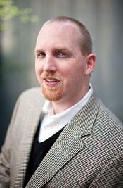 Namahn lecture - Patrick McGowan