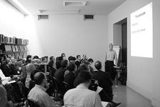 Namahn lecture - Stephen Payne