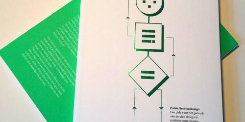 Public Service Design brochure