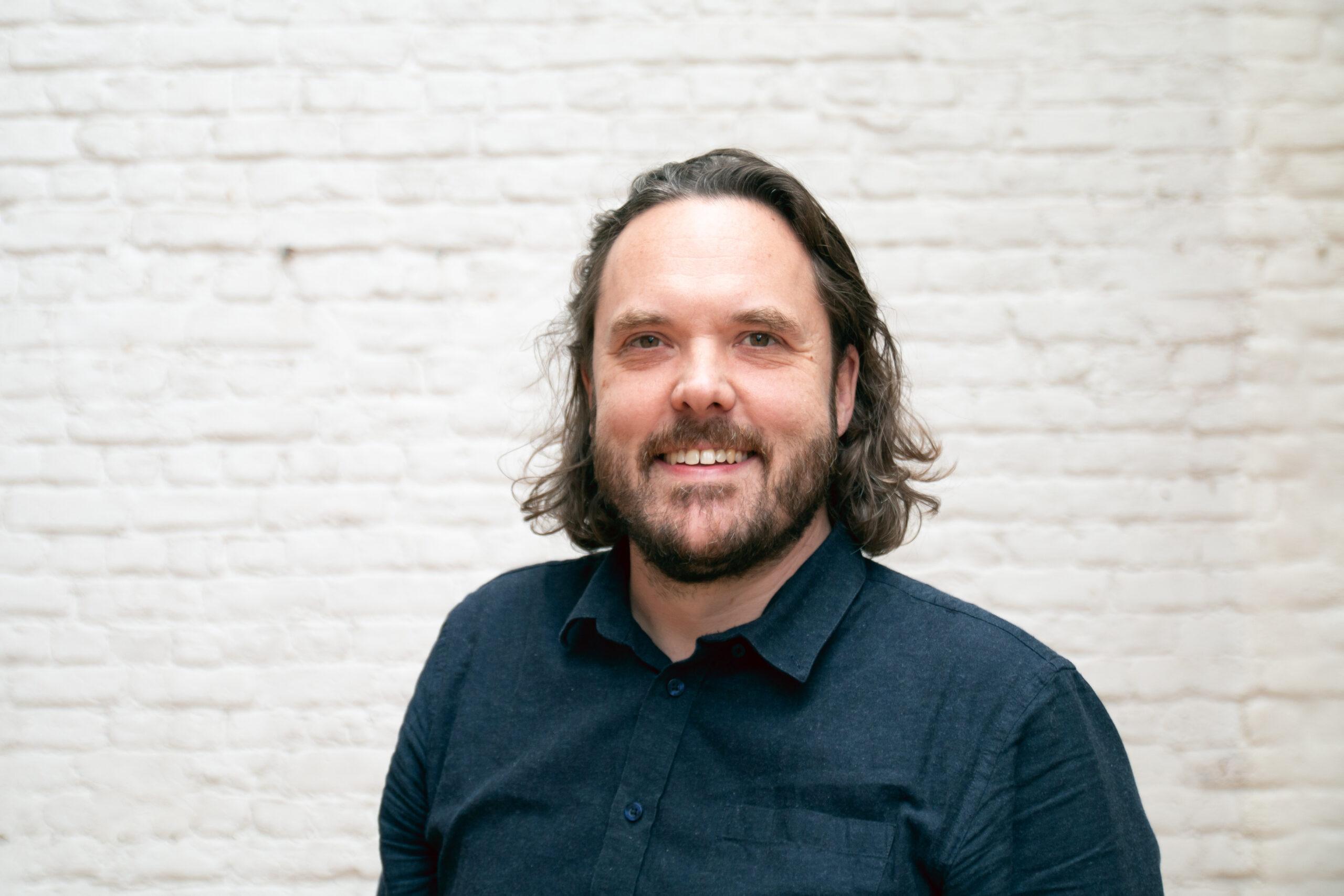 Tom Van Iersel