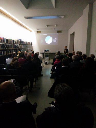 Namahn lecture - Van Ballaert