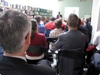 Namahn lecture - Jan-Christoph Zoels